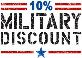 Mt Hood Eye Care Military Discount