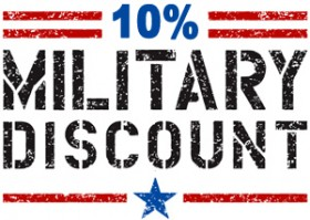 Mt Hood Eye Care Military Discount